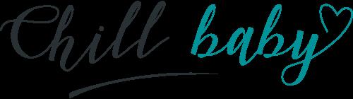 Chill Baby Main Logo